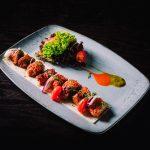 Pashtun Chopan Kebab