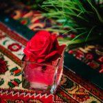 Flowers of Hafez