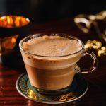 Persian Latte