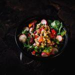 Shirazi Salad (VE)