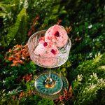 Qavali Artisan Ice Cream - Turkish Delight